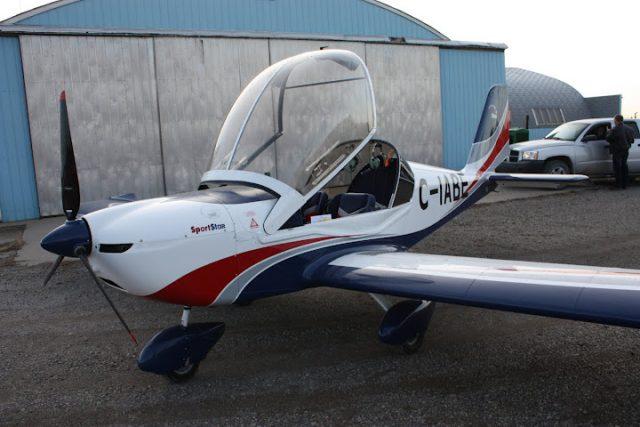 Calgary Recreational and Ultralight Flying Club | A Calgary